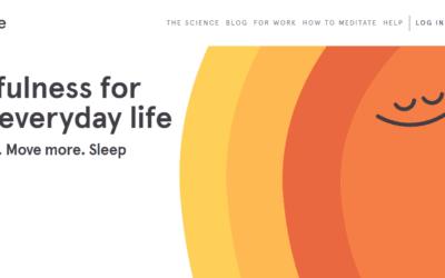 เสริมสุขภาพจิตให้แข็งแรงขึ้นด้วย Headspace